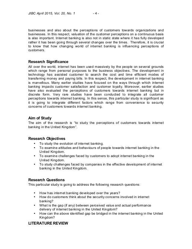 jibc literature review