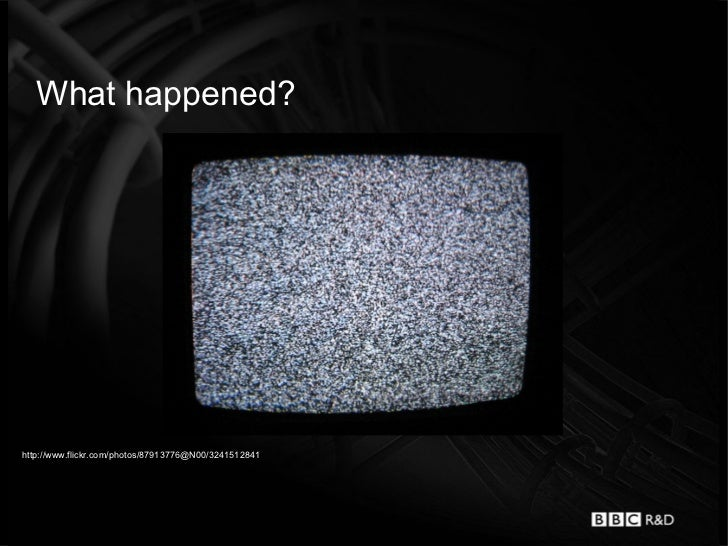 What happened?http://www.flickr.com/photos/87913776@N00/3241512841