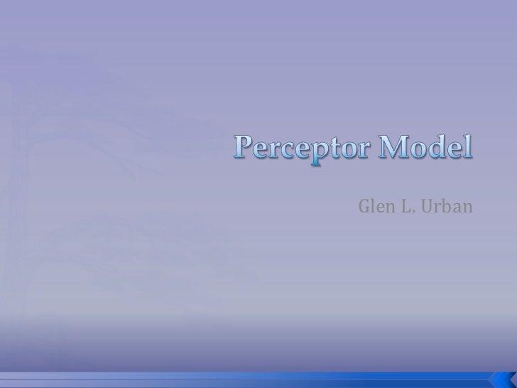 Glen L. Urban