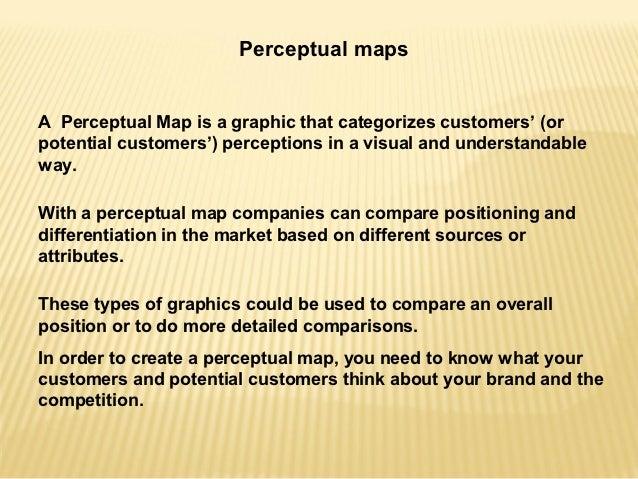 maps for presentation