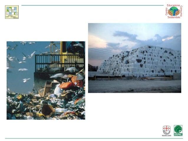 2009: Rifiuti: perché e come ridurli con il consumo sostenibile Slide 2