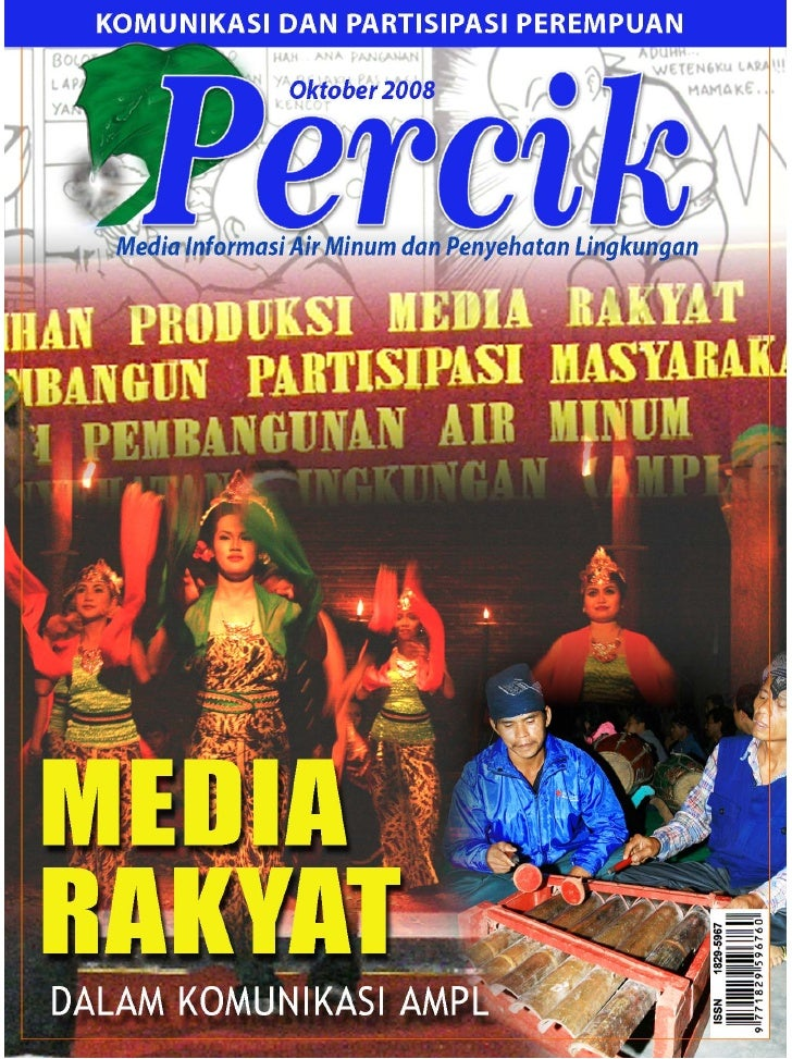 Media Informasi Air Minum               Dari Redaksi                                                                      ...