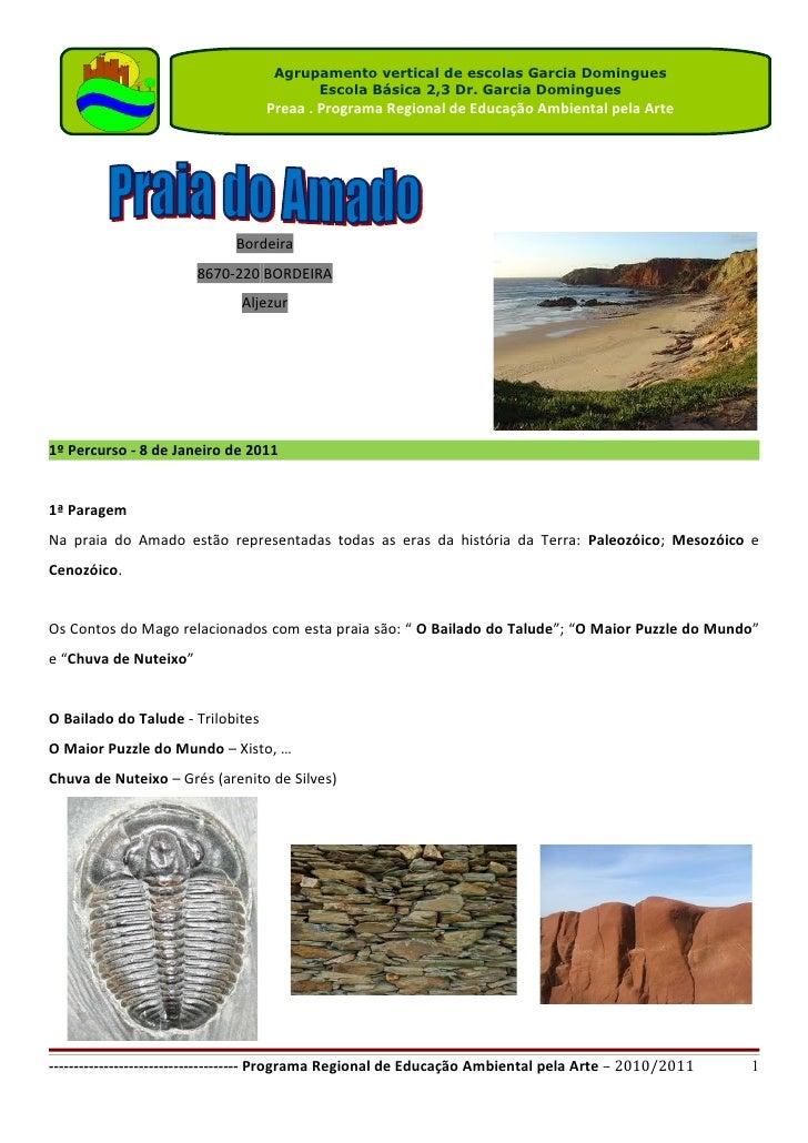 Agrupamento vertical de escolas Garcia Domingues                                         Escola Básica 2,3 Dr. Garcia Domi...