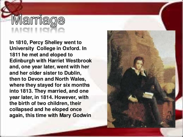 percy bysshe shelley famous poems