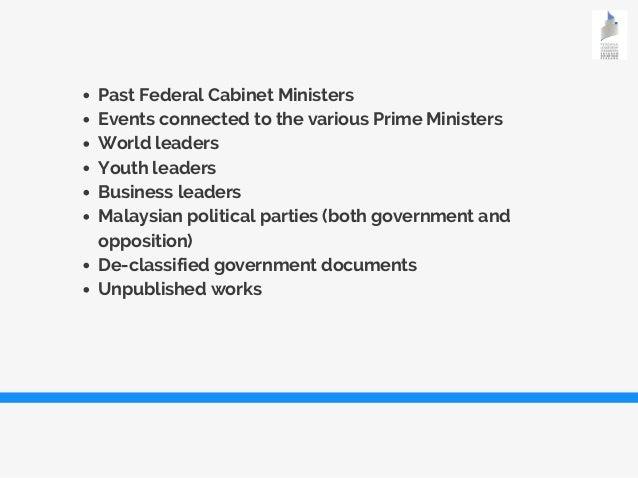 Malaysia politics and Malaysian political system