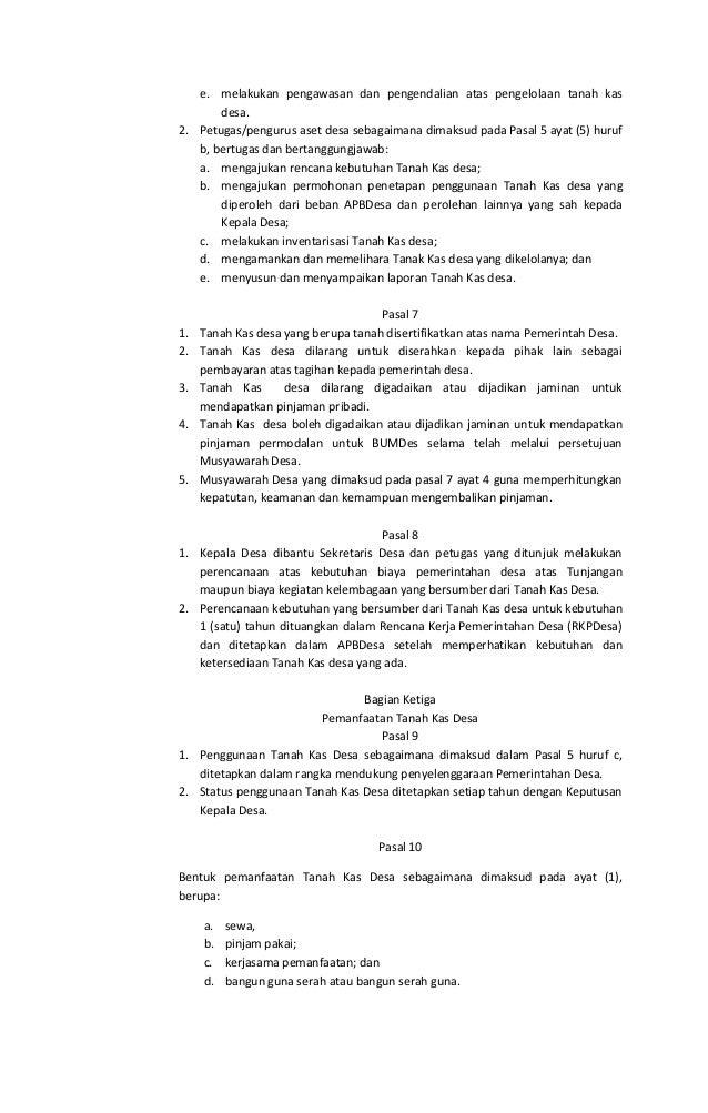 Faaqidaad Contoh Surat Keterangan Gadai Tanah Sawah