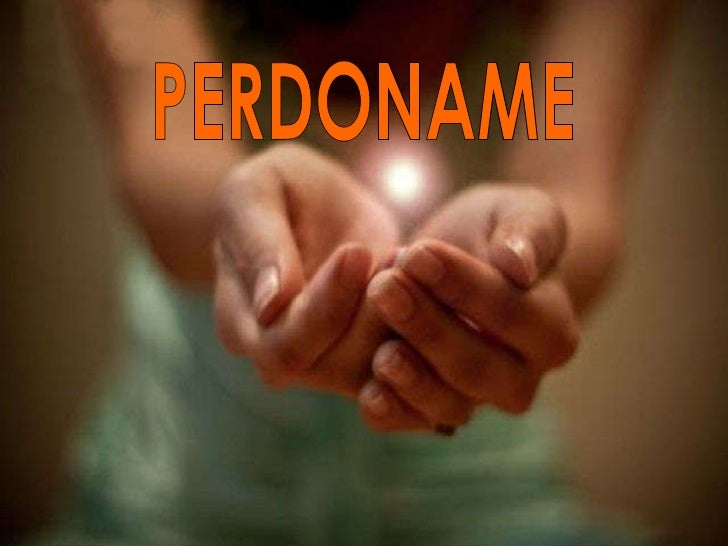PERDONAME