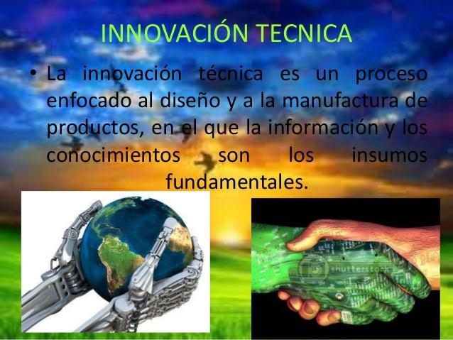 Tema dos la innovaci n t cnica en los procesos productivos Porque la arquitectura es tecnica