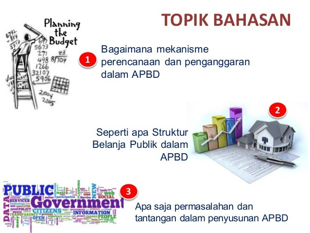 Perencanaan Penganggaran APBD Slide 2