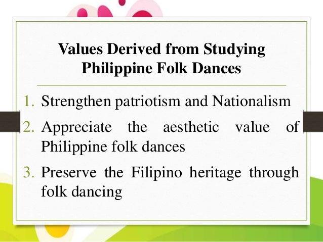 fundamentals of rhythmic activities