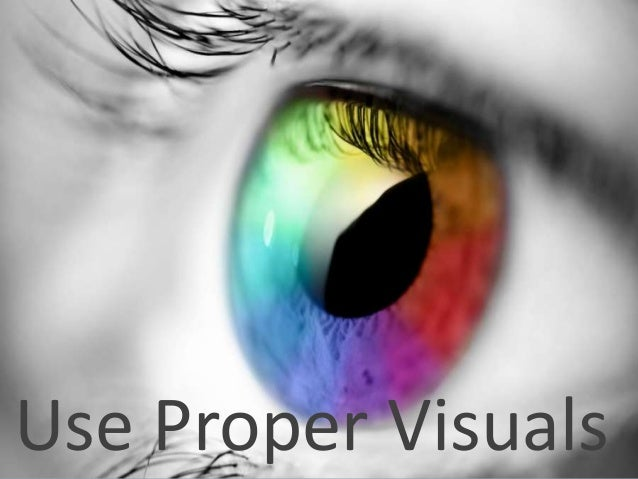 Fastest Way to Understand  Up to 90% Info Transferred By  Visuals to Brain  Up To 40% People Responding