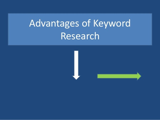 Advantages of Social Media in  Content Marketing