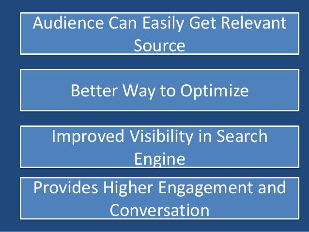Improved Brand Loyalty  Higher Brand Awareness  Extreme Conversation Rate  Maximum Brand Exposure With  Brand Authority