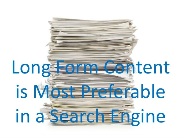 Content Type is  Best Way to  Attract Audience