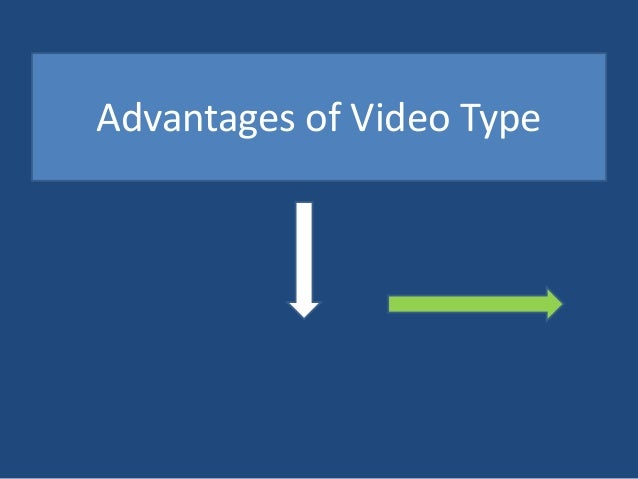 PPT Presentation is Effective  Type of Visual Demonstration