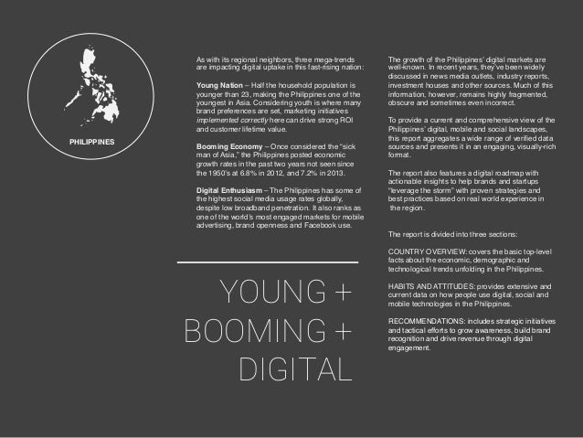 Perfect Digital Storm: The digital rise of Southeast Asia creates unprecedented opportunities for global brands. Slide 3