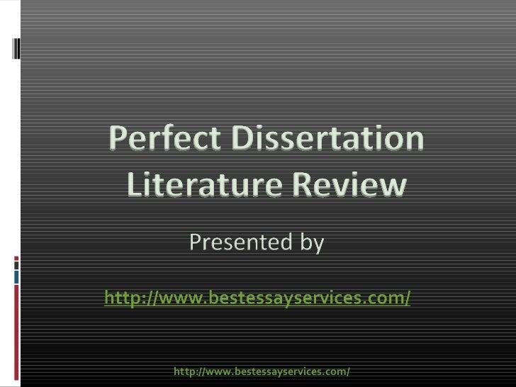 dissertation literature evaluate example nursing self