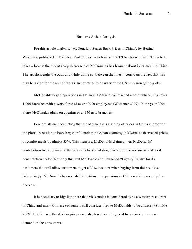 write an academic essay introduction
