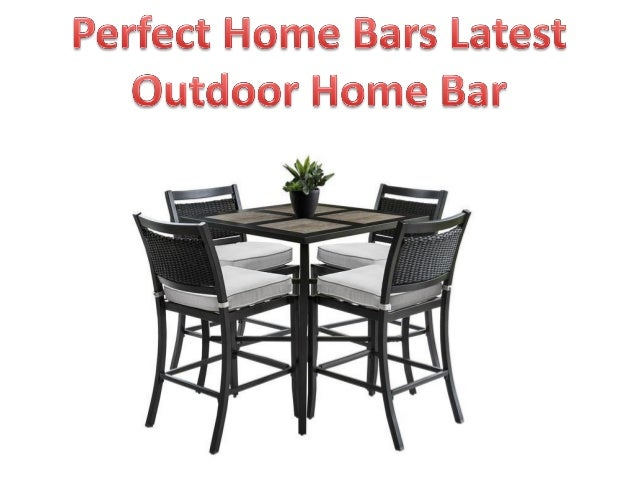 Over the last couple of years, Outdoor Home Bars are growing in popularity. Wine collectors are taking their Custom Home B...