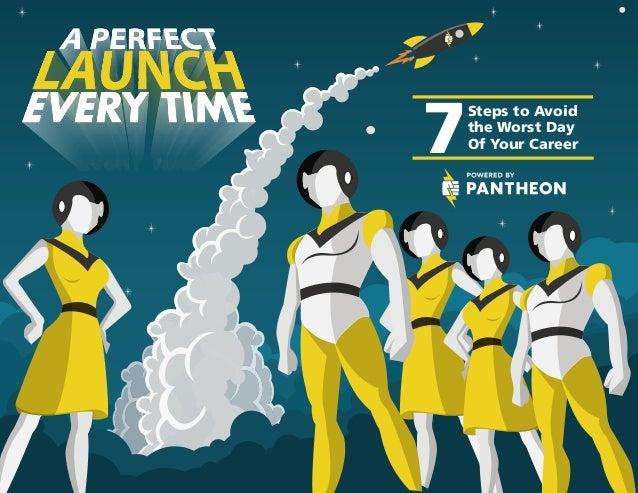 A PERFECT LAUNCH EVERY TIME 11 COMMON SIGNS A WEBSITE LAUNCHED BEFORE IT WAS READY: 11 UGLY TRUTHS1. Why invest time to cr...