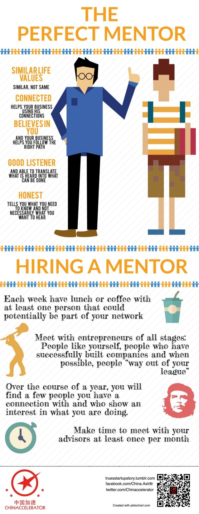 Choosing The Perfect Mentor