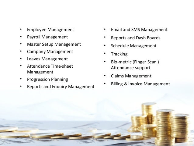 Perfect Online Payroll Software Singapore for Small Business