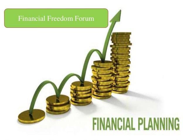 Financial Freedom Forum