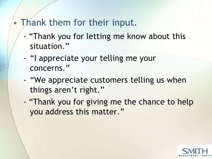 Perfect phrases for customer service angry customers 47 spiritdancerdesigns Image collections