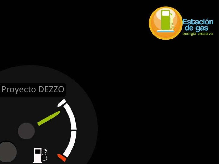 Proyecto DEZZO<br />