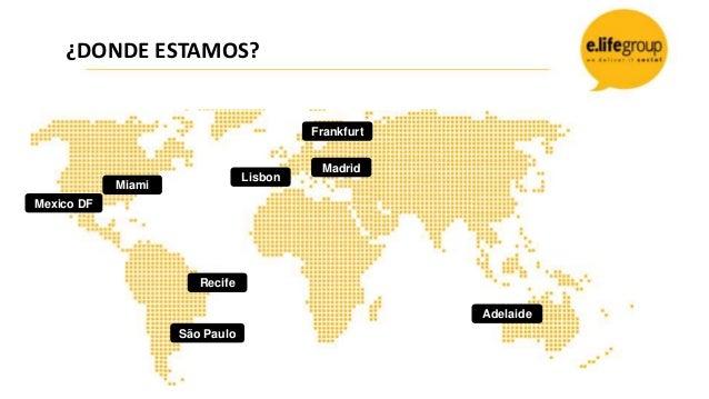 Perfil del Usuario Mexicano en Twitter Slide 3