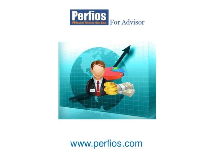www.perfios.com<br />