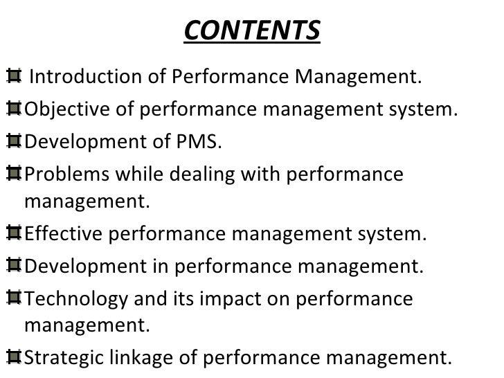 Perfomance Management SHRM Slide 3