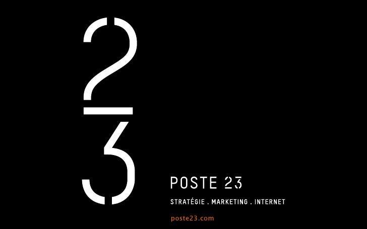 poste23.com