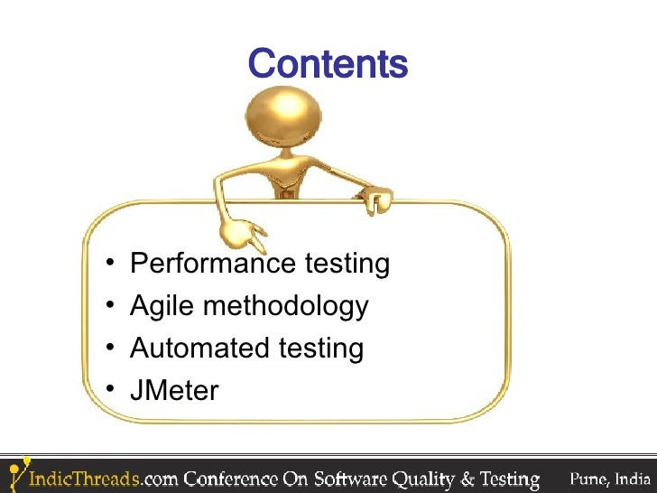 performance testing using jmeter pdf