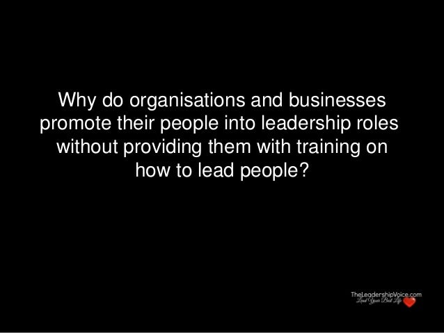 6 Tested Reasons Why Leaders Don't Address Poor Performance Slide 2