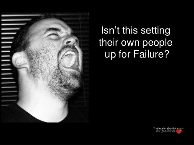 6 Tested Reasons Why Leaders Don't Address Poor Performance Slide 3