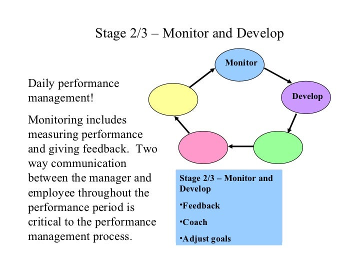 managing employee performance 2 essay