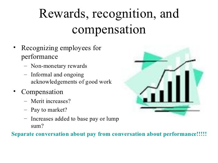 Performance Management & Rewards