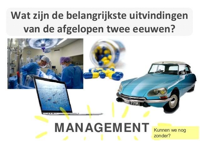 performance-people.nl Kasteeldag 2013 - Nieuw Leiderschap Slide 2