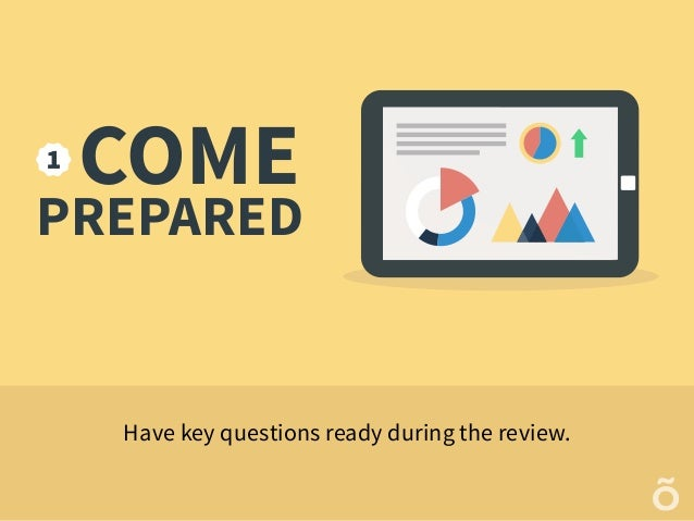 10 Performance Review Tips You're Probably Neglecting Slide 2