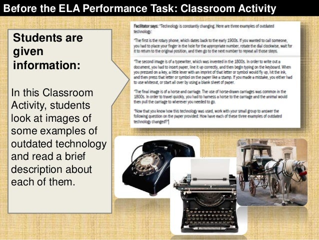 sbac-performance-task-overview-28-638 Overview Of Performance Tasks Example on example of constructed response, example of geometry, example of test, example of rate, example of skills, example of collaborative learning, example of holistic scoring, example of standards, example of literary luminary, example of vocabulary, example of project, example of technology, example of interview, example of problem solving, example of activity, example of multiple intelligences, example of bloom's taxonomy, example of iep, example of critical thinking, example of validity,