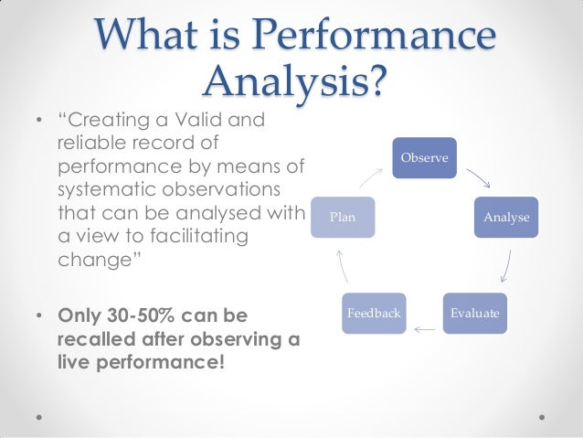 performance analysis of waitrose Waitrose is operating as a (area analysis) examination of all the detailed features of a specific site that are relevant to potential store performance.