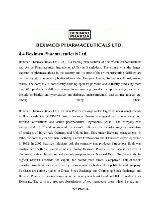 working capital management in pharma company Effect of working capital management on profitability of pharmaceutical industry in pakistan muhammad khurram shabbir mcom regno mcm05111086.
