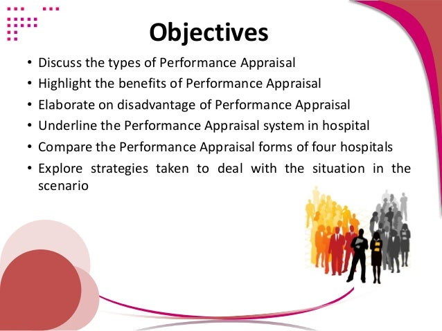 an overview of the methods for the improvement of employee performance and the company appraisal sys The paper urges that a performance management system be used not only as   as joint goal‐setting, continuous progress review and frequent communication,   by emphasizing job descriptions, identifying a performance‐improvement plan   clearly about the direction the company is taking, tell employees where they fit.