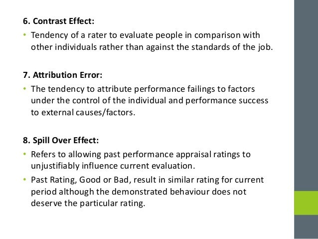 effects of demographics on performance appraisals This research will concentrate on examine the effect of the performance appraisal on an individual as well as on the organizations  the findings of the research show that there is a noticeable effect of the performance appraisal on the organization as well as on the individual  paper statistics downloads 7,144 rank 680 abstract.