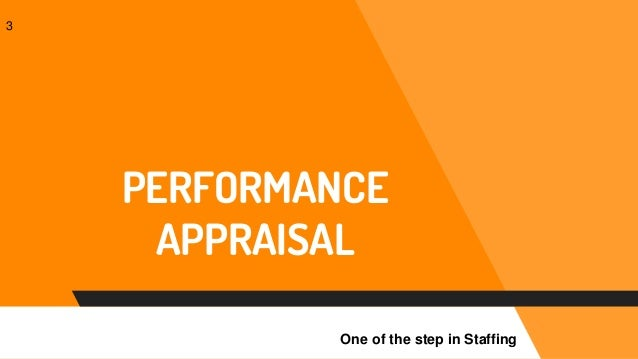 performance appraisal case The case against performance reviews  one of the earliest examples of formal  appraisal comes from china's wei dynasty, around 230 ad,.