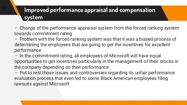 """performance appraisal case study company Performance appraisal is defined as """"the process of iden- company in 1960s we have developed a case study on em-ployee performance appraisal using ahp."""