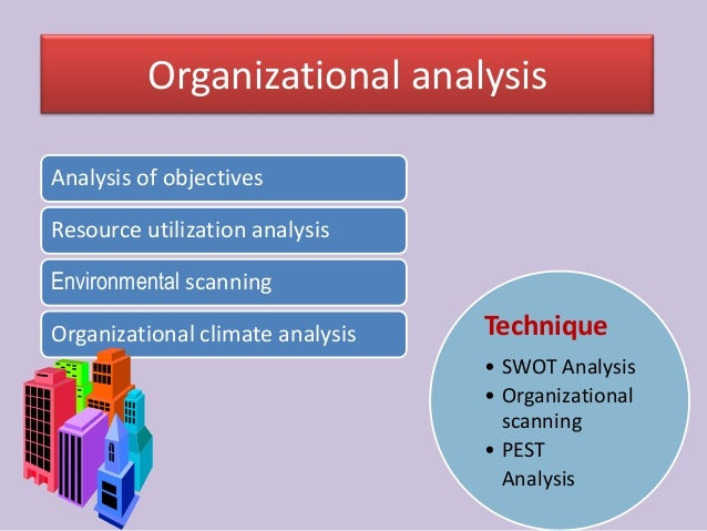 organizational analysis This organizational analysis is for streamwood behavioral healthcare i will analyze in order to achieve conclusions, comparing consistency among documents, and effectiveness of structure and weakness of documents.