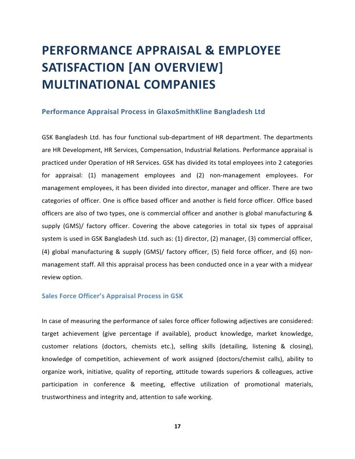 performance appraisal of sugar industry A study on performance appraisal system practiced in sugar mills, and its  in a period where there is a requirement for wide-ranging development, the sugar industry is  case study of simbhawli sugar limited, india abhinanda gautam.