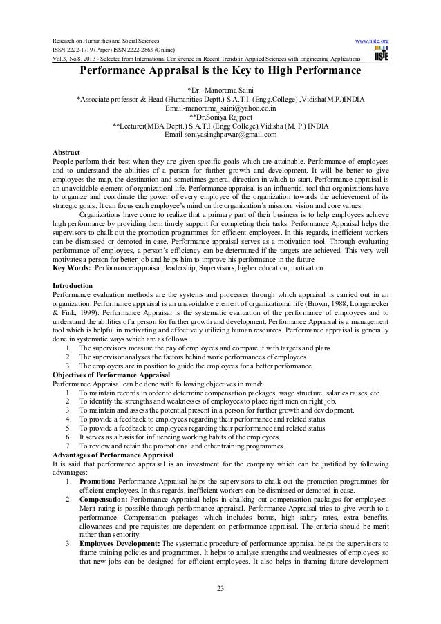 Research on Humanities and Social Sciences www.iiste.orgISSN 2222-1719 (Paper) ISSN 2222-2863 (Online)Vol.3, No.8, 2013 - ...
